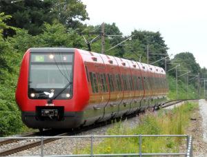 DSB S-tog 4. generation