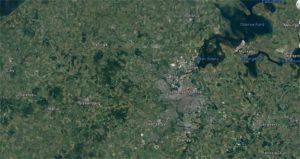 Odense og omegn
