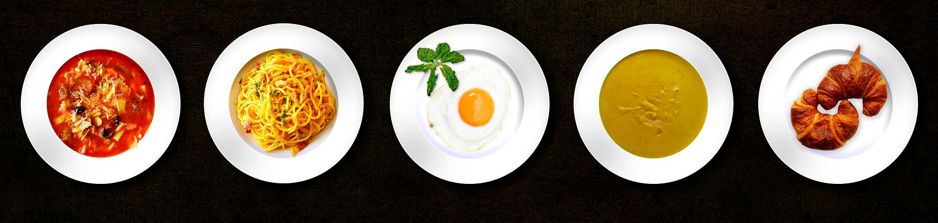 Mad opskrift retter gastronomi restaurant