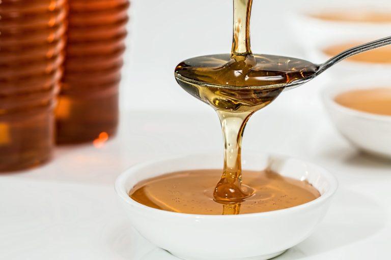 Honning findes i mange afskygninger