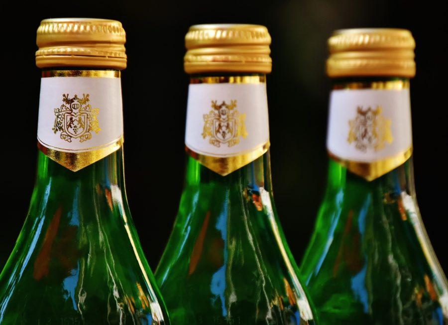 alkohol øl vin hedvin spiritus