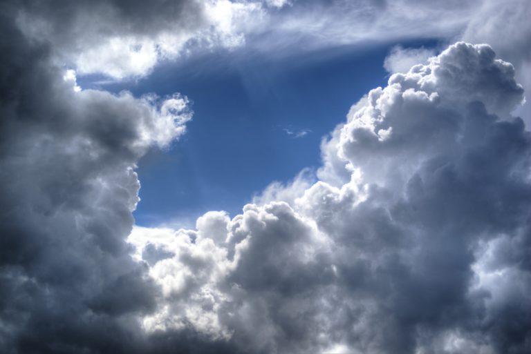 Sky vejr