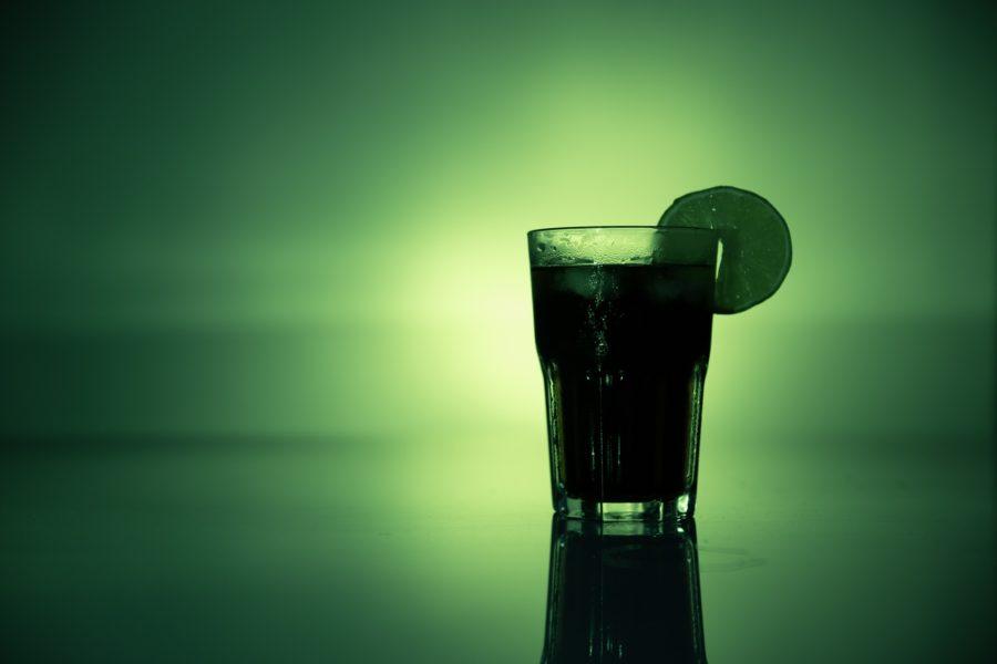 Cocktails er blandt de alkoholiske drikke, der indeholder flest kalorier.