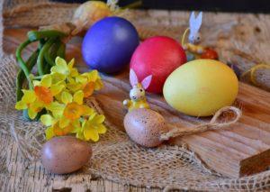 Hvorfor holder vi påske i Danmark?