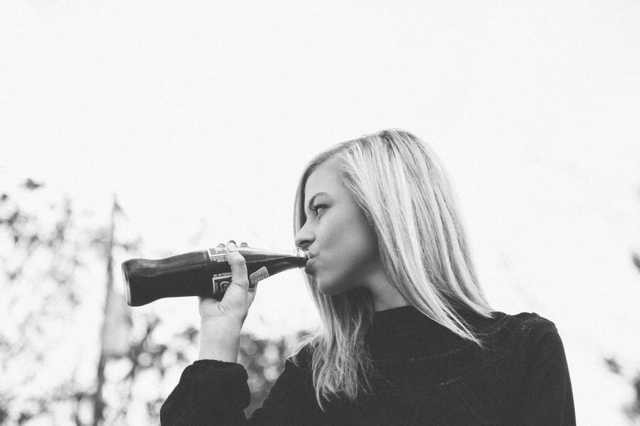 Hvor mange kalorier er der i Cola