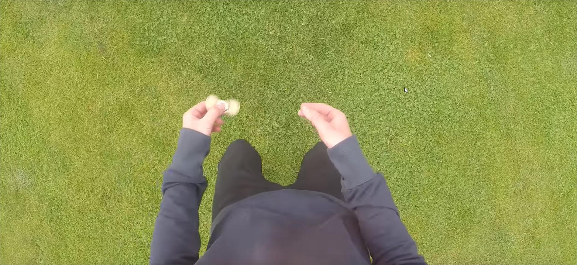 Seje tricks med fidget spinners