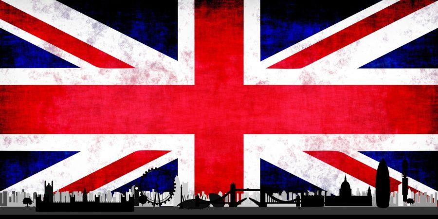 London Storbritannien