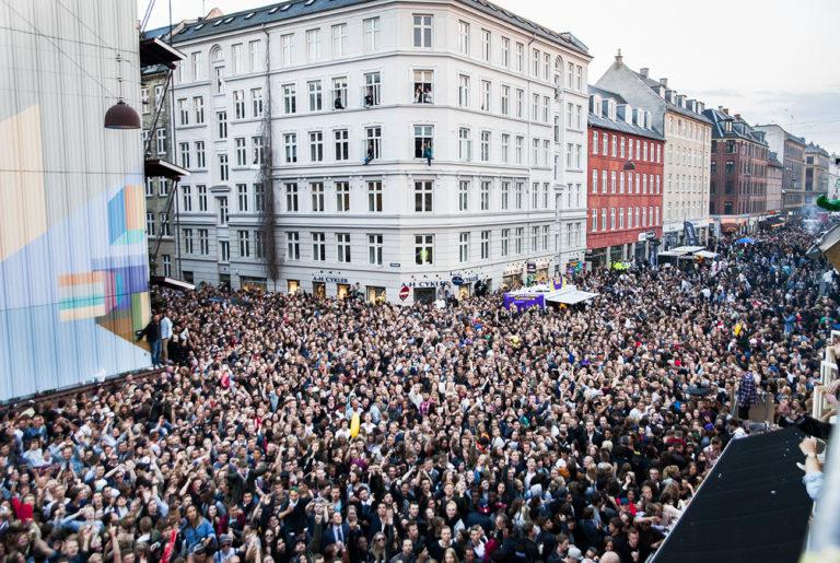 distortion københavn