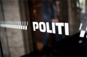 Dansk politi