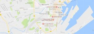 Apoteker i Danmark - Nærmeste apotek