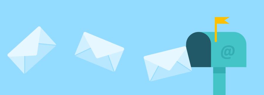 Email post porto