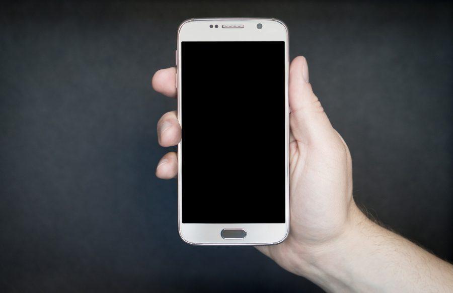 Smartphone app download