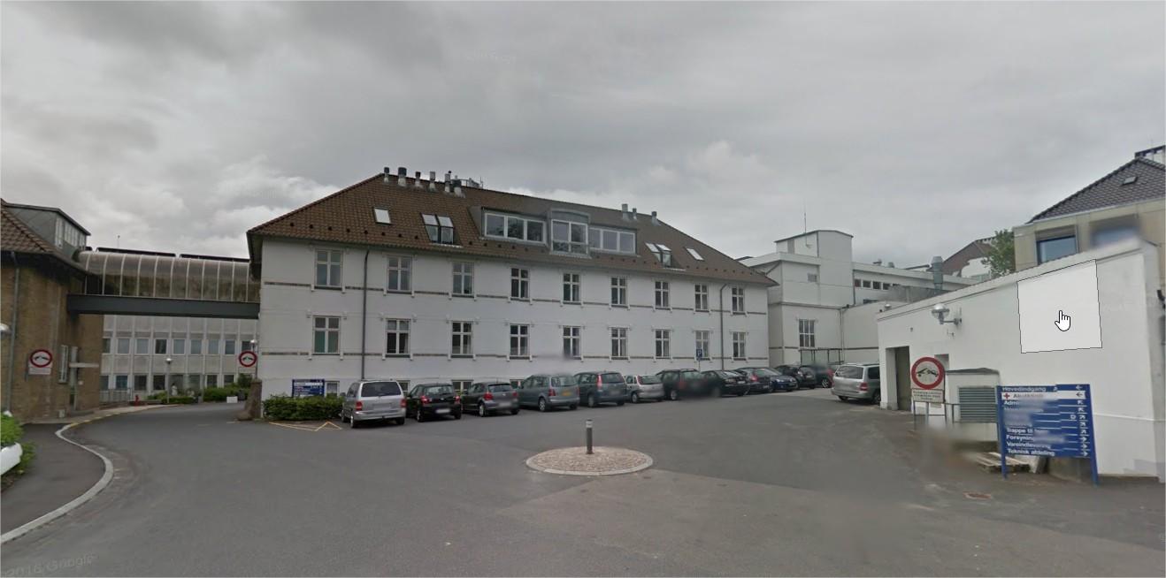Skadestuen i Silkeborg - adresse og telefonnummer