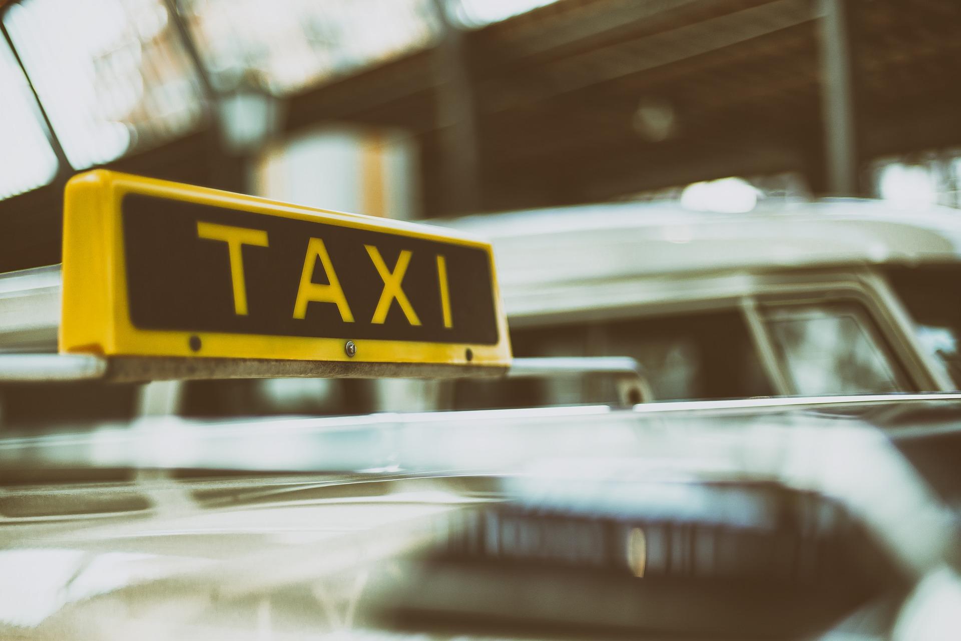 auto bil taxa taxi kørsel