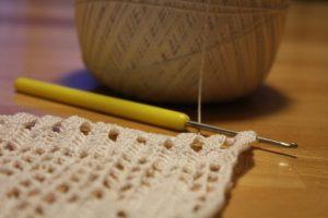 hækle strikke