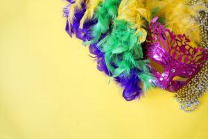 Fastelavn udklædning teater mardi gras