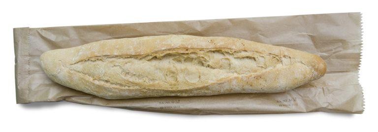 Gluten Brød Baguette Mad