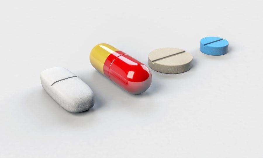 piller medicin sygdom