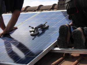 solceller energi