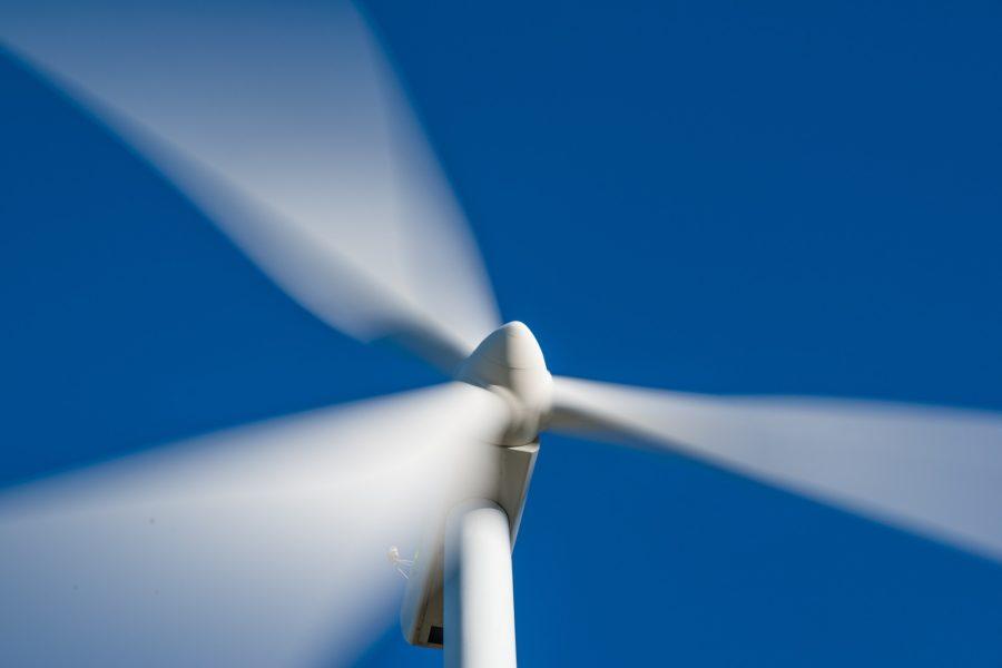 vind vindmølle energi