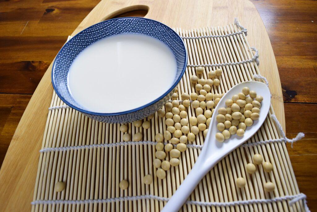 soya soyamælk soyaprodukter