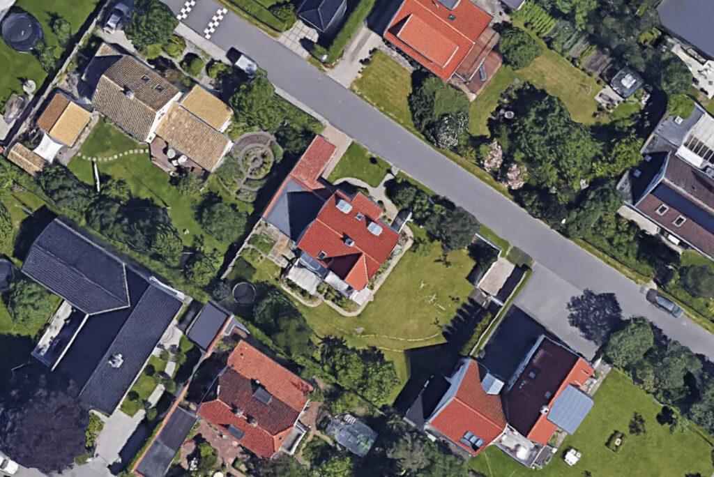 2020 Google Earth 3D