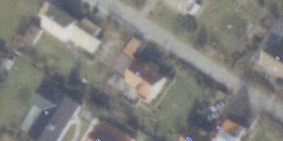 BorgerGIS Flyfoto 2002